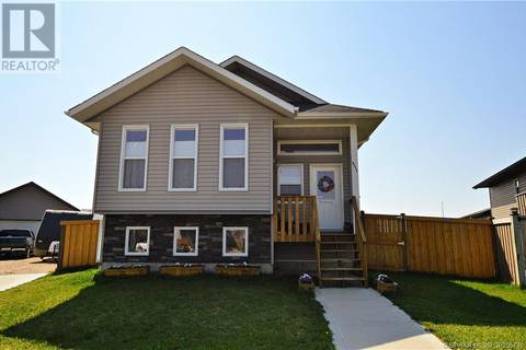 House for sale at 9511 93 St Wembley Alberta - MLS: GP205738