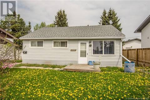 House for sale at 9512 103 Ave Grande Prairie Alberta - MLS: GP205649