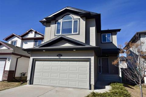 House for sale at 9512 208 St Nw Edmonton Alberta - MLS: E4143678