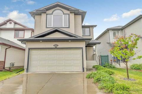 House for sale at 9512 208 St Nw Edmonton Alberta - MLS: E4160805