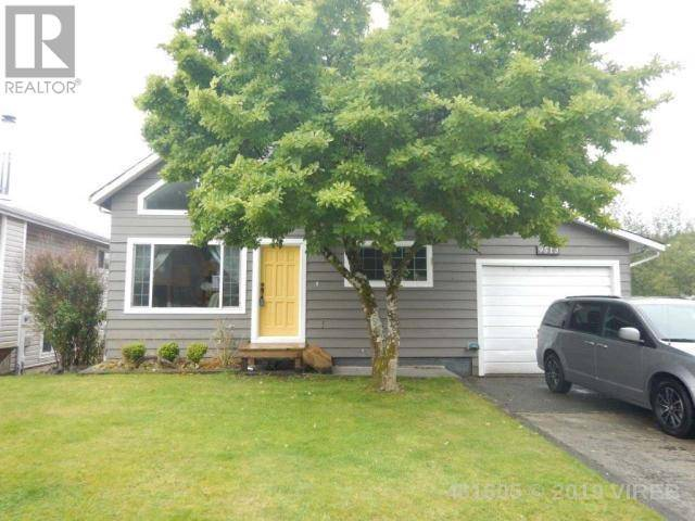 House for sale at 9513 Scott St Port Hardy British Columbia - MLS: 461605
