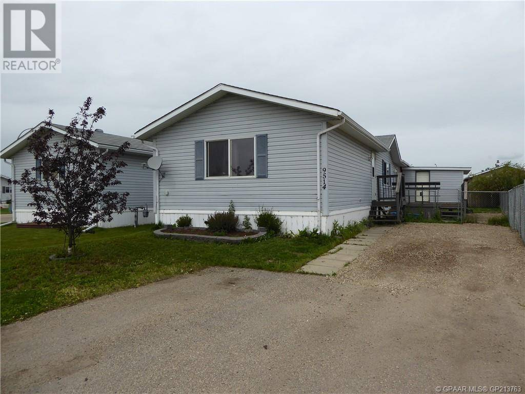 House for sale at 9514 109 Ave Grande Prairie, County Of Alberta - MLS: GP213763