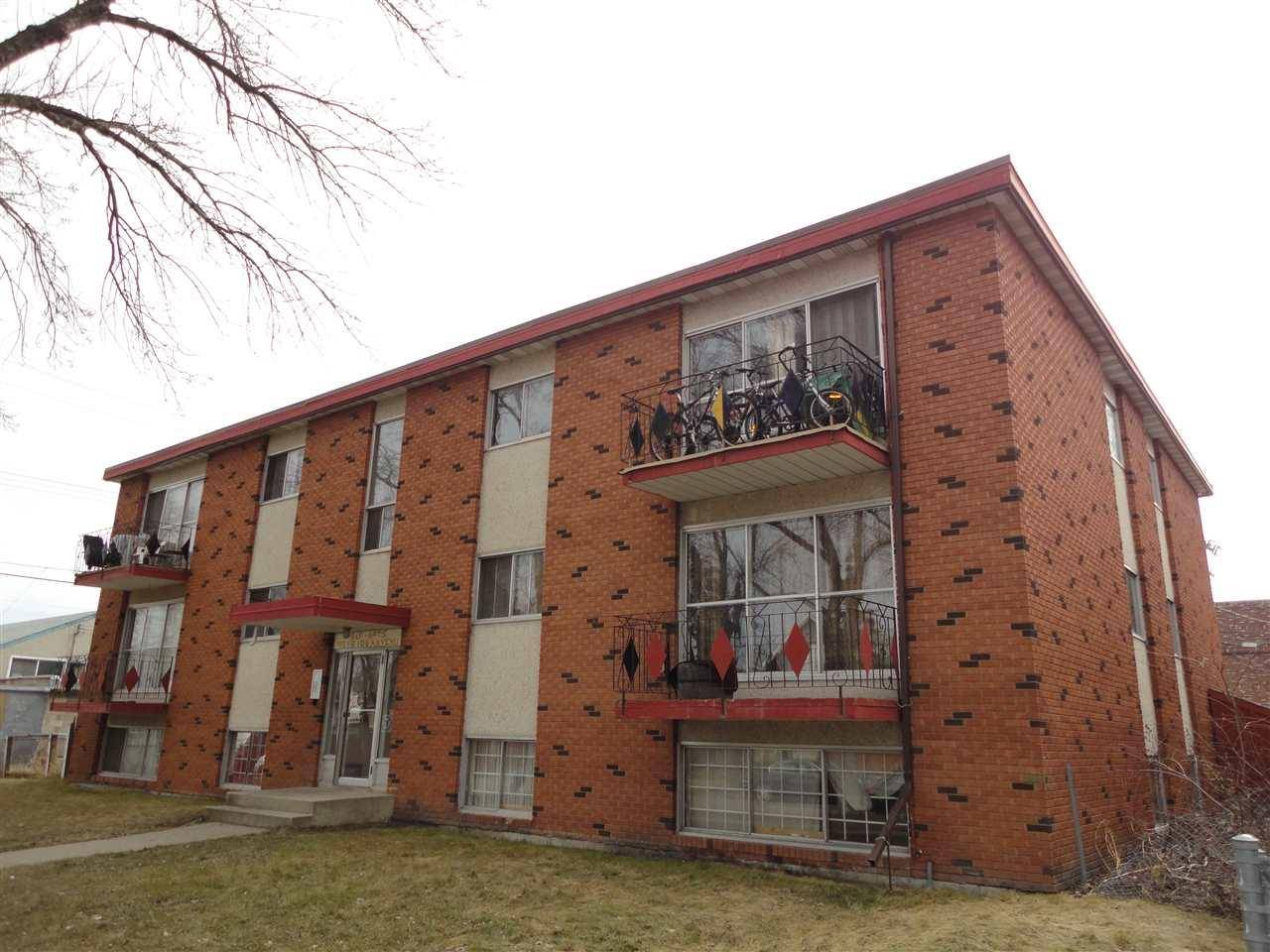 Townhouse for sale at 9515 106a Ave Nw Edmonton Alberta - MLS: E4180676