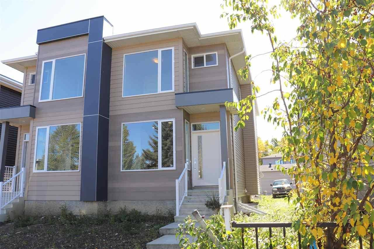 Townhouse for sale at 9515 76 Ave Nw Edmonton Alberta - MLS: E4175148