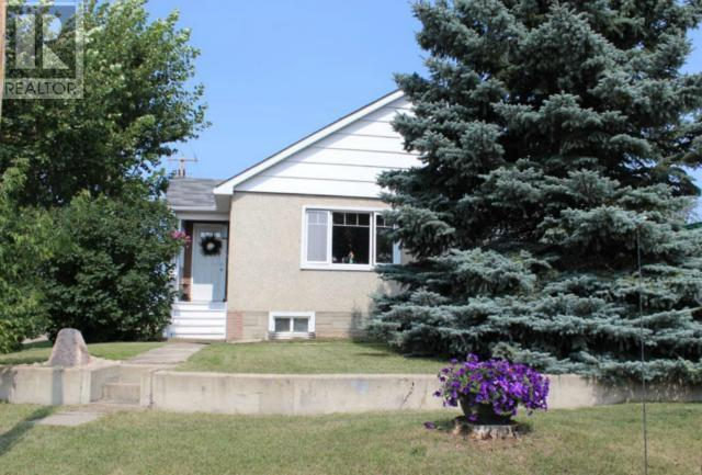 House For Sale At 9516 105 Ave Grande Prairie Alberta Mls L128177