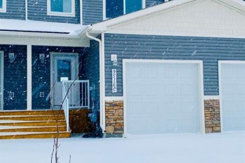 Townhouse for sale at 9516 113 Ave Clairmont Alberta - MLS: A1041781