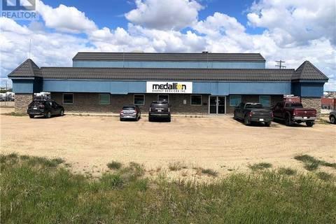 Commercial property for sale at 9516 146 Ave Grande Prairie Alberta - MLS: GP206012