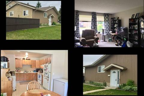 Townhouse for sale at 9516 180a St Nw Edmonton Alberta - MLS: E4160915