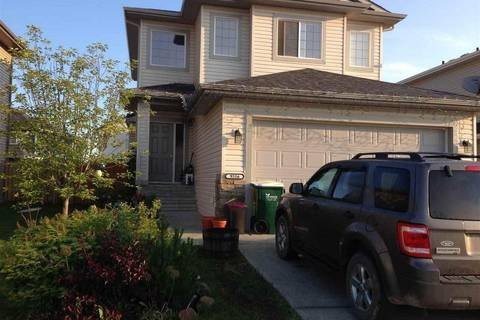 House for sale at 9516 84 Ave Morinville Alberta - MLS: E4148621