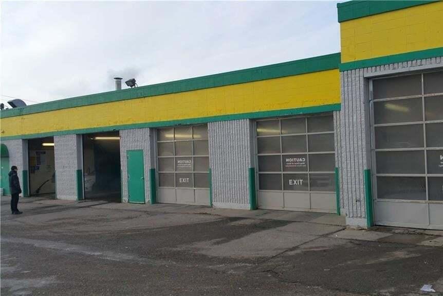 Commercial property for sale at 9516 Horton Rte Southwest Calgary Alberta - MLS: C4271996