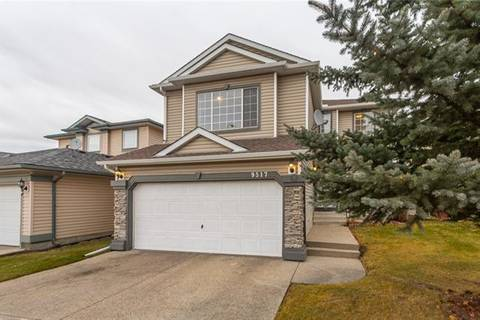 House for sale at 9517 Hidden Valley Dr Northwest Calgary Alberta - MLS: C4276132