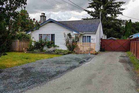 House for sale at 9517 Stanley St Chilliwack British Columbia - MLS: R2434818
