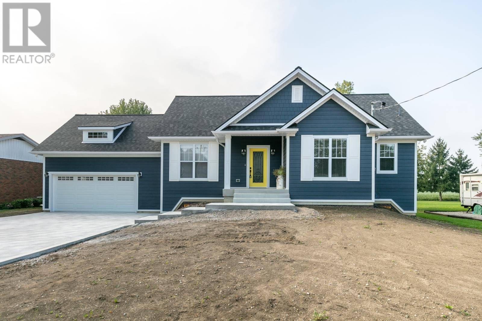 House for sale at 9518 Malden Rd Amherstburg Ontario - MLS: 20004395