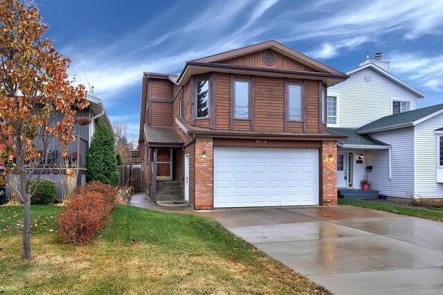 House for sale at 9519 88 Av NW Edmonton Alberta - MLS: E4219932