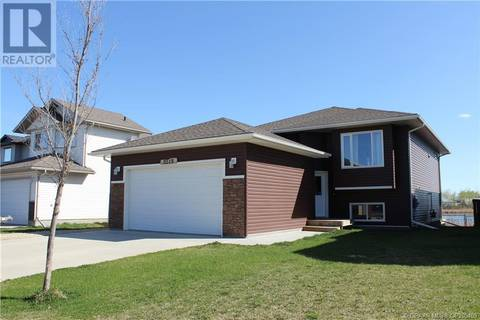 House for sale at 9519 92 St Wembley Alberta - MLS: GP205409