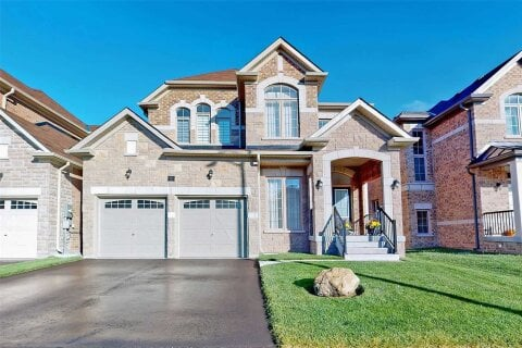 House for sale at 952 Barton Wy Innisfil Ontario - MLS: N4964224