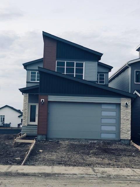 House for sale at 952 Berg Pl Leduc Alberta - MLS: E4156792