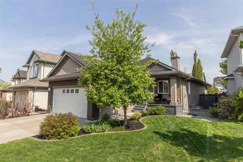 House for sale at 952 Blackmud Creek Cres Sw Edmonton Alberta - MLS: E4159420