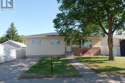 House for sale at 952 Brown St Moose Jaw Saskatchewan - MLS: SK767217
