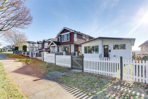 House for sale at 952 63rd Ave E Vancouver British Columbia - MLS: R2523018