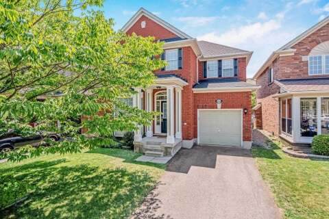 House for sale at 952 Huffman Cres Milton Ontario - MLS: W4822403