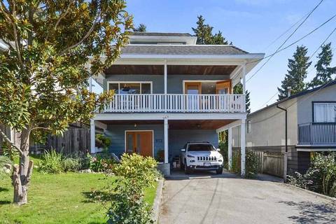 House for sale at 952 Lee St White Rock British Columbia - MLS: R2351261