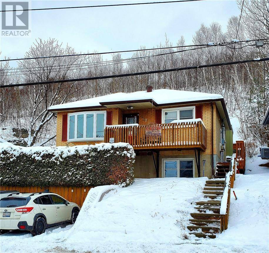 House for sale at 952 Martindale Rd Sudbury Ontario - MLS: 2083450