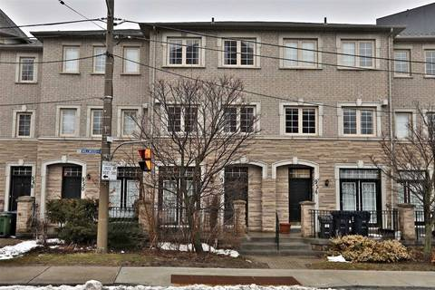 Townhouse for rent at 952 Millwood Rd Toronto Ontario - MLS: C4755202