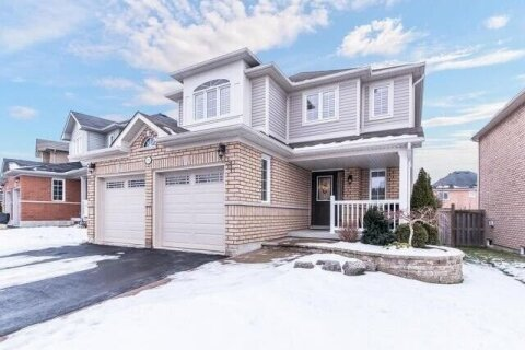 House for sale at 952 Ormond Dr Oshawa Ontario - MLS: E5084243