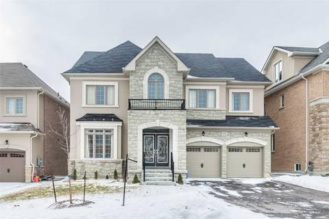 House for sale at 952 Sherman Brock Circ Newmarket Ontario - MLS: N4368528