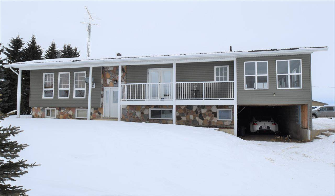House for sale at  9520 Hy Rural St. Paul County Alberta - MLS: E4187365