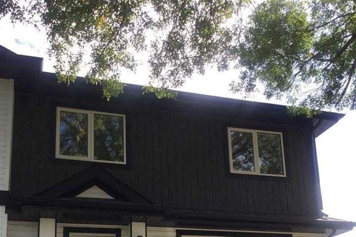 Townhouse for sale at 9521 112 Av NW Edmonton Alberta - MLS: E4216407