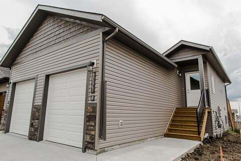Townhouse for sale at 9521 113 Ave Clairmont Alberta - MLS: A1021128