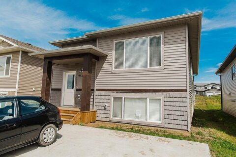 Townhouse for sale at 9522 112 Ave Clairmont Alberta - MLS: A1011980