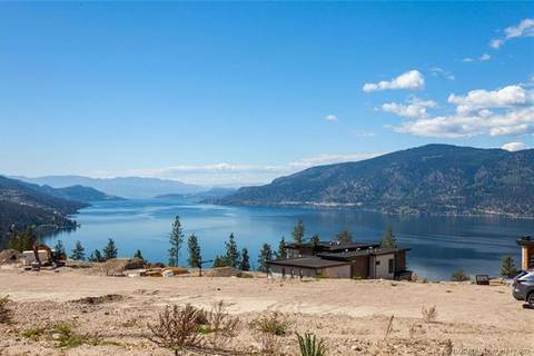 Residential property for sale at 9522 Benchland Dr Lake Country British Columbia - MLS: 10182202