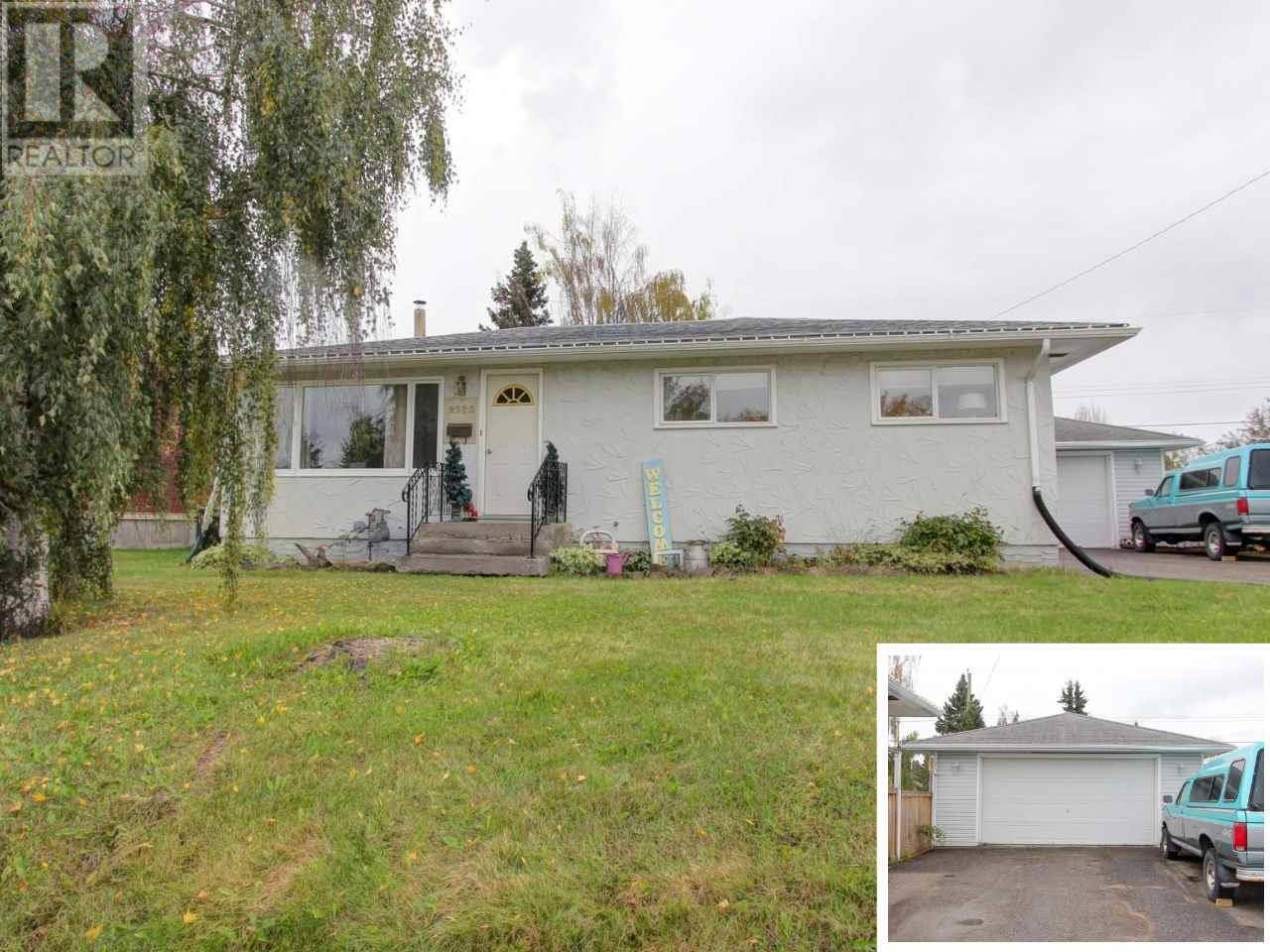 House for sale at 9523 111 Ave Fort St. John British Columbia - MLS: R2405626