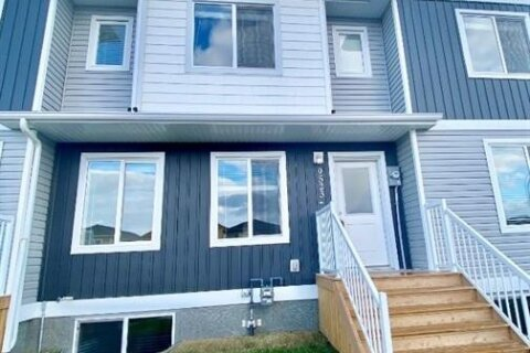 Townhouse for sale at 9523 112 Ave Clairmont Alberta - MLS: A1042098
