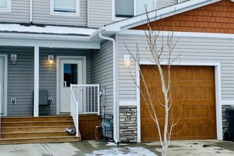 Townhouse for sale at 9524 113 Ave Clairmont Alberta - MLS: A1041854