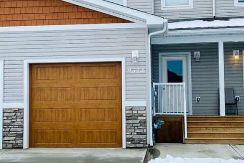 Townhouse for sale at 9524 113 Ave S Clairmont Alberta - MLS: A1042079