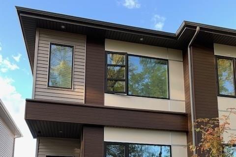 Townhouse for sale at 9524 75 Av NW Edmonton Alberta - MLS: E4220071