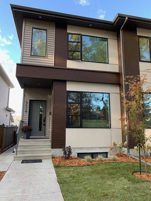 Townhouse for sale at 9524 75 Ave Nw Edmonton Alberta - MLS: E4180724