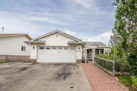 House for sale at 9524 93 Ave Wembley Alberta - MLS: A1005338