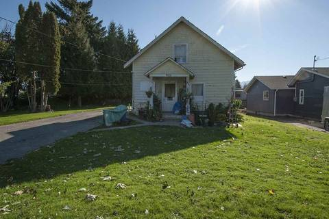 Townhouse for sale at 9526 Corbould St Unit 9524-9526 Chilliwack British Columbia - MLS: R2376888