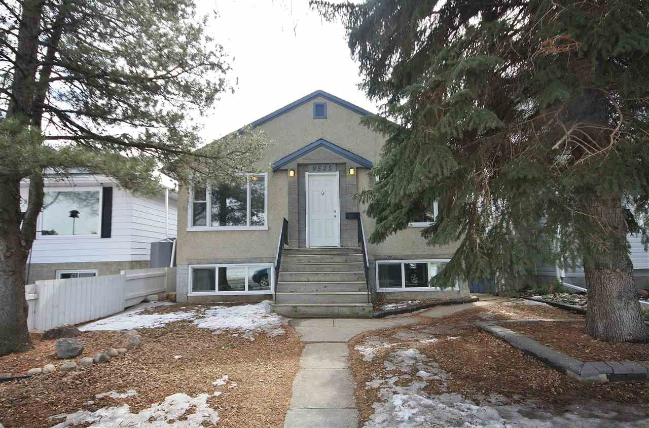 For Rent: 9525 77 Avenue North West, Edmonton, AB | 3 Bed, 2 Bath House for $475,000. See 25 photos!
