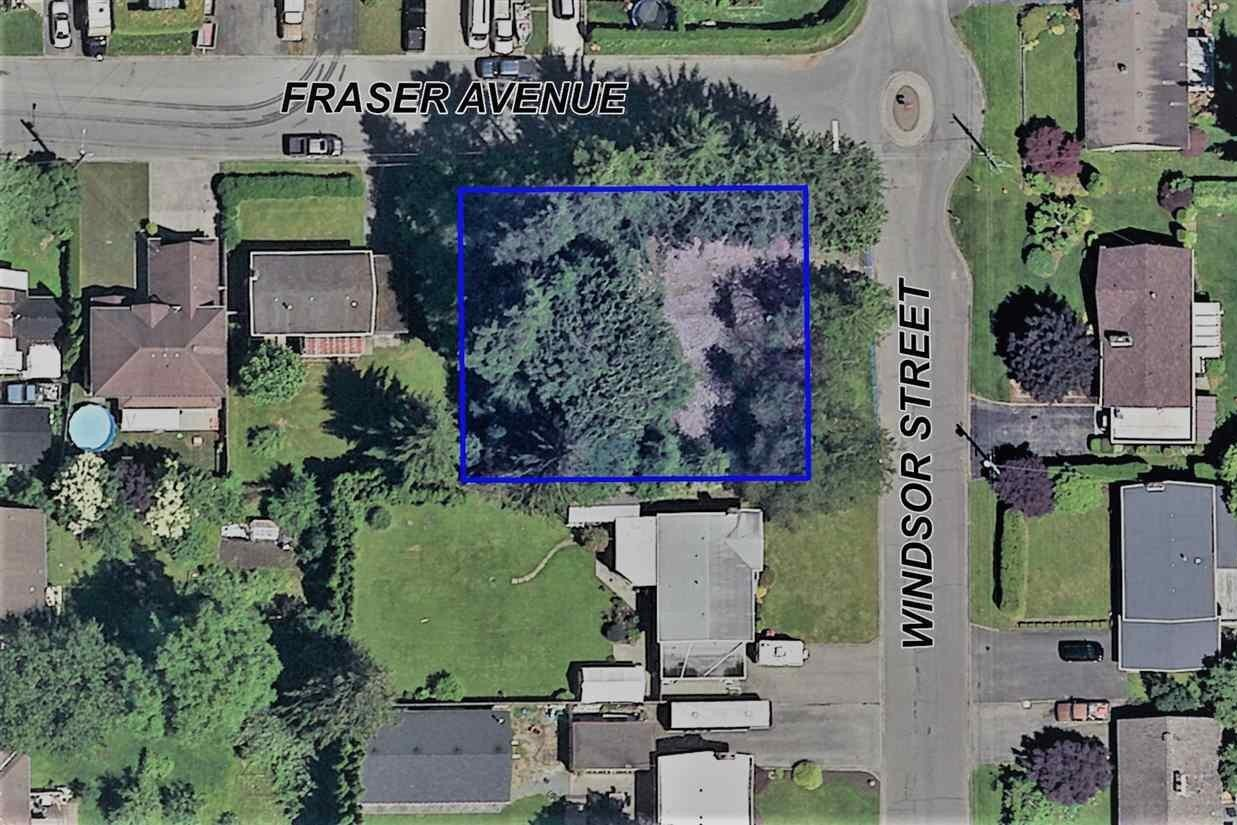 Home for sale at 9525 Windsor St Chilliwack British Columbia - MLS: R2519520