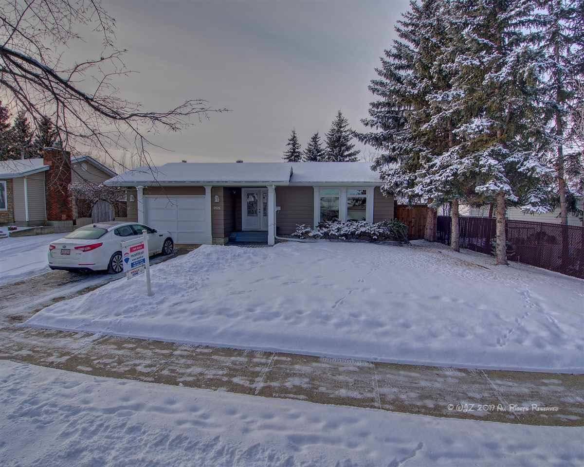 House for sale at 9526 88 St Fort Saskatchewan Alberta - MLS: E4176300