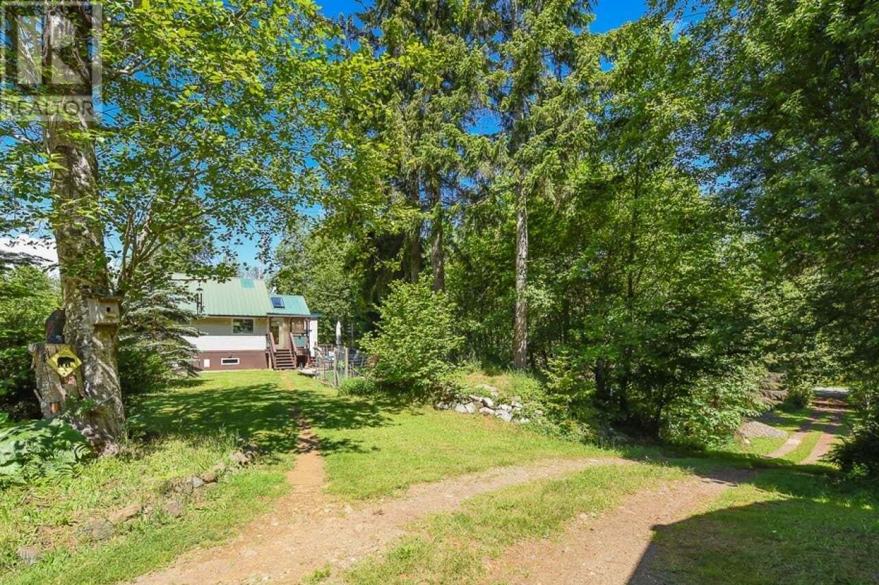 House for sale at 9526 Doyle  Black Creek British Columbia - MLS: 837742