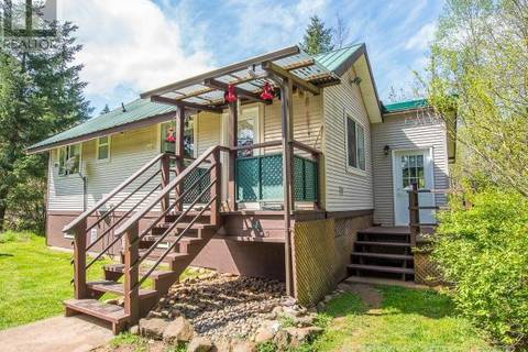 House for sale at 9526 Doyle Rd Black Creek British Columbia - MLS: 454025