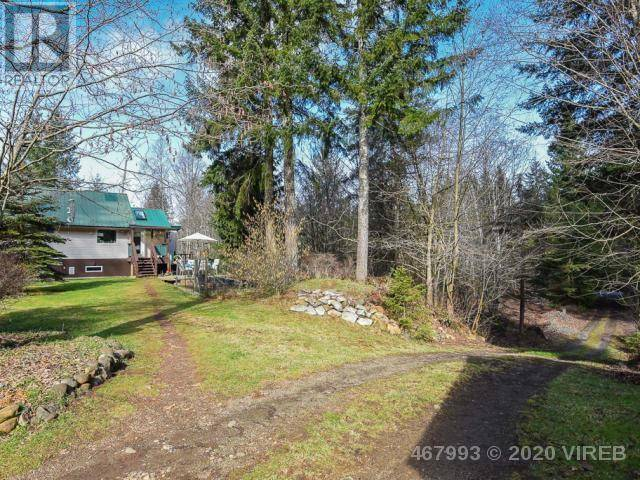 House for sale at 9526 Doyle Rd Unit 9526 Black Creek British Columbia - MLS: 467993
