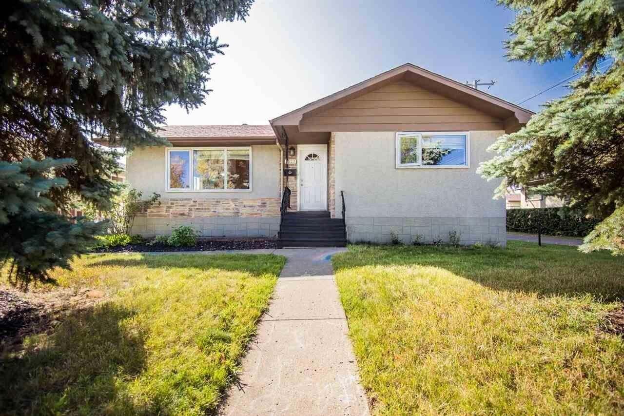 House for sale at 9527 133 Av NW Edmonton Alberta - MLS: E4215843